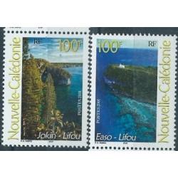 Nowa Kaledonia - Nr 1252 - 532001r - Krajobrazy