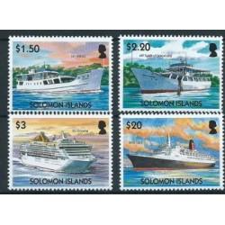 Wyspy Salomona - Nr 1150 - 532004r - Marynistyka