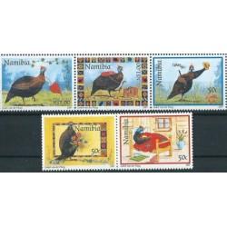 Namibia - Nr 854 - 58 1997r - Ptaki