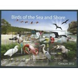 Curacao - Nr 084 - 91 2012r - Ptaki