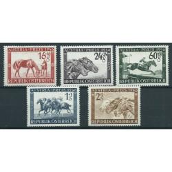 Austria - Nr 785 - 891946r - Konie
