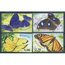 Niuafo,ou - Nr 367 - 70 2000r - Motyle