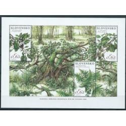 Słowacja - Bl 48 2016r - Drzewa