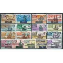 Wyspy Dziewicze - Nr 202 - 18 1970r - Marynistyka