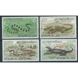 Laos - Nr 218 - 21 1967r - Gady