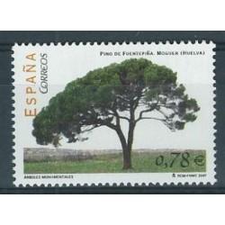 Hiszpania - Nr 4207 2007r - Drzewa