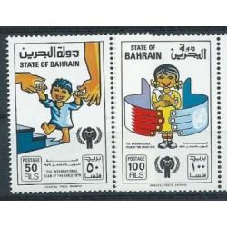 Bahrain - Nr 282 - 831979r - Rok Dziecka