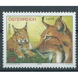 Austria - Nr 26112006r - Ssaki