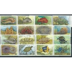 Barbados - Nr 617 - 321985r - Ryby