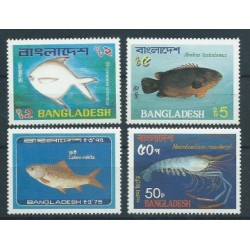 Bangladesz - Nr 190 - 931983r - Ryby
