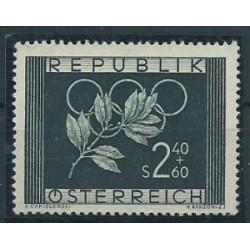 Austria - Nr 9691952r - Sport - Olimpiada