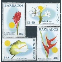 Barbados - Nr 1034 - 372002r - Kwiaty