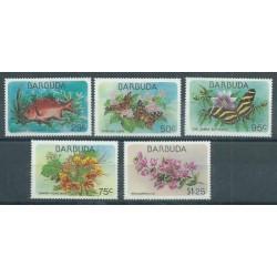 Barbuda - Nr 425 - 291978r - Ryba -  Motyle