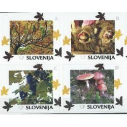 Słowenia - Nr 1114 - 172014r - Grzeyby