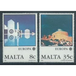 Malta - Nr 766 - 671987r - CEPT