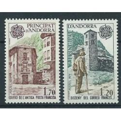 Andora Fr. - Nr 297 - 981979r - CEPT