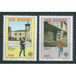 San Marino - Nr 1432 - 331990r - CEPT