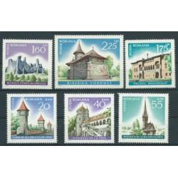 Rumunia - Nr 2600 - 051967r - Architektura