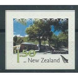 Nowa Zelandia - Nr 20902003r - Drzewa