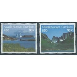 Grenlandia - Nr 260 - 611995r - Krajobrazy