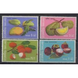 Tajlandia - Nr 643 - 461972r - Owoce