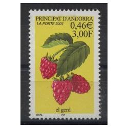 Andora Fr. - Nr 5882001r - Owoce