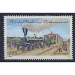 Austria - Nr 30542013r - Kolej