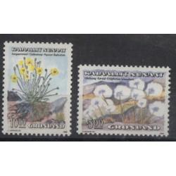 Grenlandia - Nr 197 - 981989r - Kwiaty