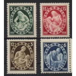 Austria - Nr 642 - 451937r