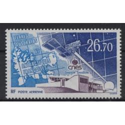 TAAF - Nr 3261994r - Kosmos