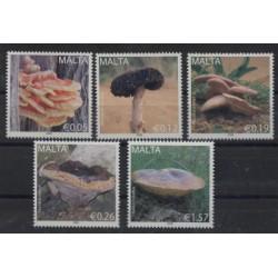 Malta - Nr 1584 - 882009r - Grzyby