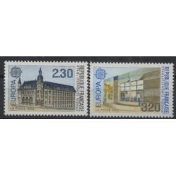 Francja - Nr 2770 - 711990r - CEPT