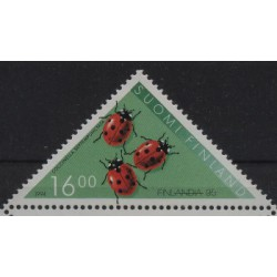 Finlandia - Nr 12551994r - Insekty