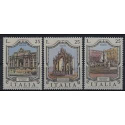 Włochy - Nr 1424 - 261973r - Architektura