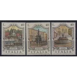 Włochy - Nr 1469 - 711974r - Architektura