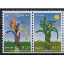 Grecja - Nr 2364 - 652006r - CEPT