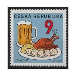 Czechy - Nr 4332005r - CEPT