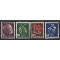 Szwajcaria - Nr 514 - 171948r - Pro Juventute