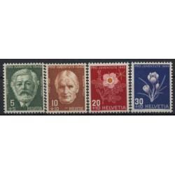 Szwajcaria - Nr 465 - 681945r - Pro Juventute