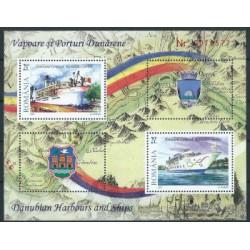 Rumunia - Bl 416