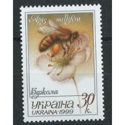 Ukraina - Nr 314 1999r - Pszczoła