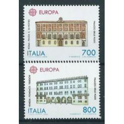 Włochy - Nr 2150 - 51 1990r - CEPT - Archtektura