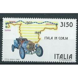 Włochy - Nr 2071 1989r - Samochód