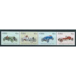 Irlandia - Nr 1510 - 13 2003r - Samochody