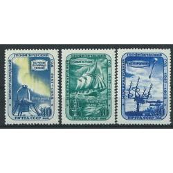 ZSRR - Nr 2103 - 05 1958r - Kosmos - Marynistyka