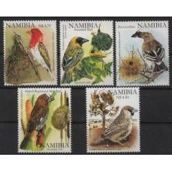 Namibia - Nr 1264 - 682008r - Ptaki