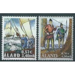 Alandy - Nr 177 - 78 2000r - Marynistyka