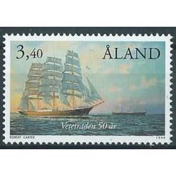 Alandy - Nr 155 1999r - Marynistyka