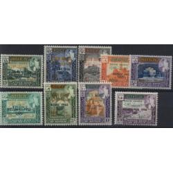 Arabia Saudyjska - Nr 068 - 76 1966r - Sport - Olimpiady