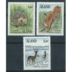 Alandy - Nr 044 - 46 1991r - Ssaki